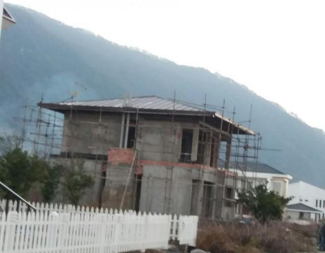 ویلا در مازندران، شهرک ریاست جمهوری